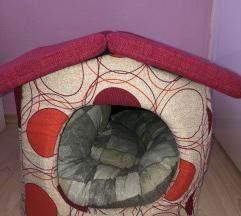 Mačja spalnica
