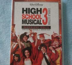 High school musical 3 #DVD