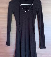 Zara - Mini oblekica/majčka