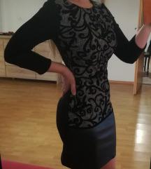 Nova zimska obleka