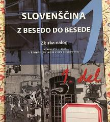 Slovenščina z besedo do besede 1 del