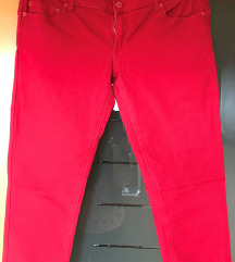 Ženske kapri hlače