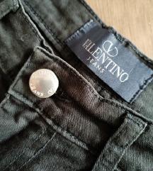 Valentino jeans hlače