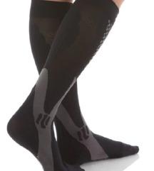 Unisex kompresijske nogavice za tek