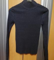 Zara nov Kombiniran pulovercek