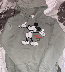 Pulover Mickey mouse