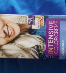 Nova barva za lase