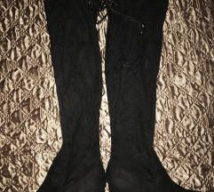 Modni škornji
