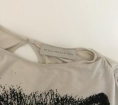 Stella McCartney svilena obleka - mpc 190 evrov