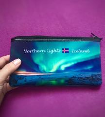 NOVA peresnica kozmetična torbica iz Islandije