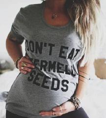 Mova nosečniška majica