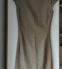 Obleka UNITED COLORS OF BENETTON, ŠT. 38 - UGODNK