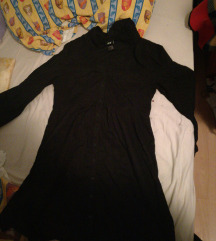 črna tunika