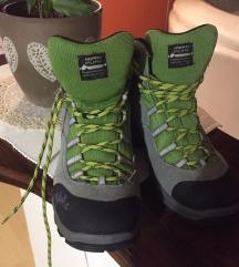 Alpina pohodni čevlji  (številka 38)