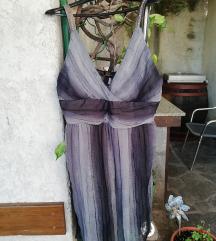 Poletna obleka st. 40/42