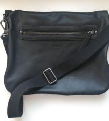 Esprit črna torbica 2 v 1