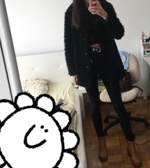 Teddy Topshop coat