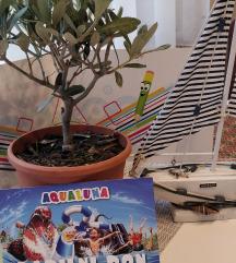 Bon za termalni park Aqualuna, vrednost 14