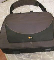torba kompaktna za prenosni računalnik