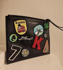 Karl Lagerfeld, pisemska torbica