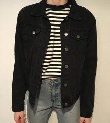 Nova jeans jakna 38