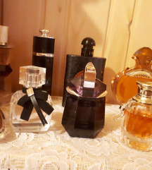 Original (ne)rabljeni parfumi