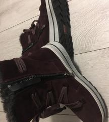 Snežki oz. škornji