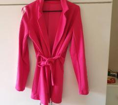 Blazer roza