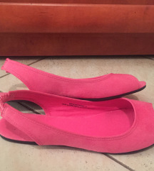 H&M pink sandali 39