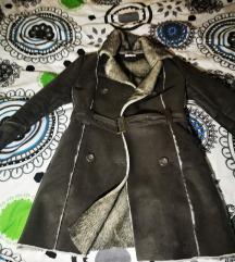 Siv plašček Orsay