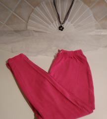 Kapri hlače / mix