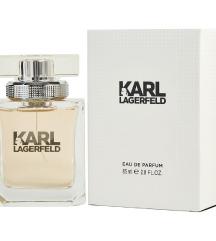 Original karl lagerfeld parfum