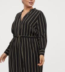 Obleka NOVA H&m *mpc 30€*