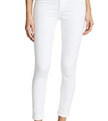 Bele skinny jeans - h&m