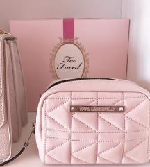 Karl Lagerfeld (kozmetična) torbica