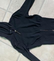 Krizia jeans jakna s kapuco