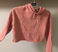 krajši pulover h&m