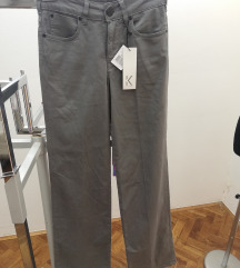 Elegantne Karl Lagerfeld hlače
