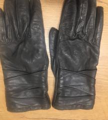Usnjene rokavice