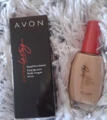 Nov Avon Extra Lasting puder ❤️