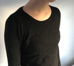 ZNIŽANJE pulover iz angora volne