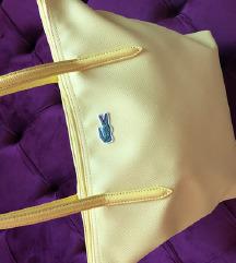 Lacoste original torbica