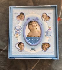 Dojenčkov album