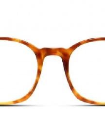 Korekcijska očala / očala z dioptrijo (- 2.50)
