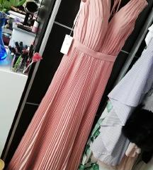 ZNIŽ.Nova plise maturantska obleka
