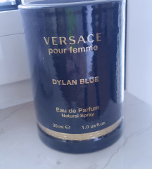 Versace Dylon Blue 30ml parfum original