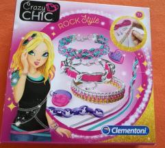 Set za izdelavo nakita Clemntoni