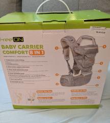 Baby Career Comfort kengurujček 8 v 1
