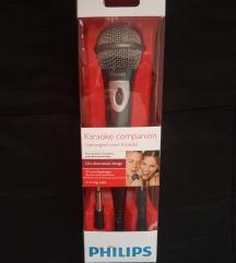 Philips mikrofon