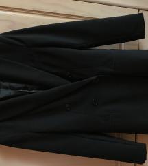 Črn blazer/oblekca